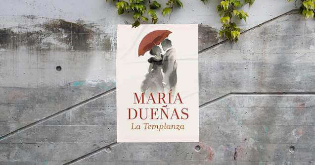 Templanza de Maria Dueñas
