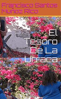 Fran Muñoz - El Tesoro de la urraca