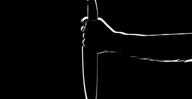 Instrucciones para manejar un cuchillo