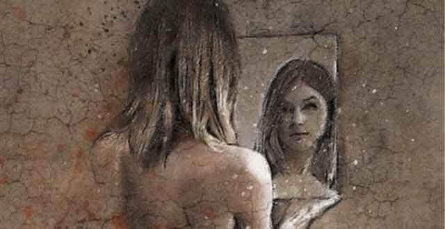 Tras el espejo